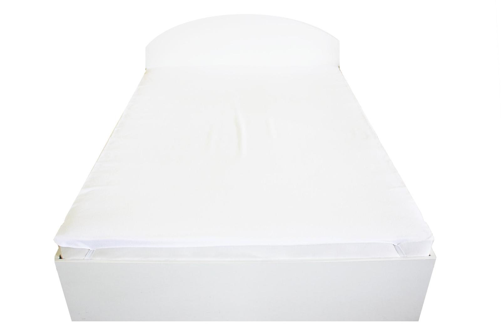 Ochraniacz na materac