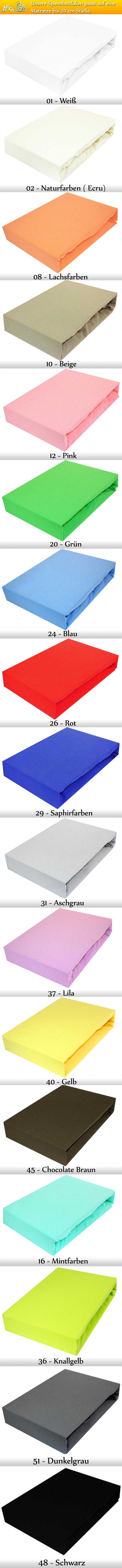 2/x Kinderbett Jersey Wiege Spannbetttuch 100/% Baumwolle 40/x 90/cm pink