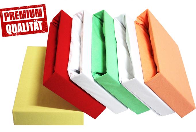 Baby Qualität Kinder Jersey Spannbettlaken 60x120cm Bettlaken 100/%Baumwolle